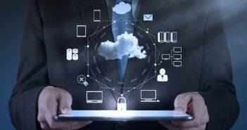 Den Cloud-Service für die Datenanalyse nutzen