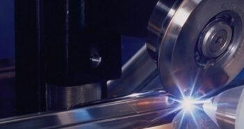 Faserlaser: Konkurrenz für den CO2-Laser