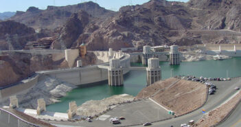 Wasserkraftwerke: die Kraftwerkstypen