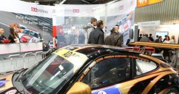 Embedded Security: Automotive und das Internet of Things auf der Embedded World 2015