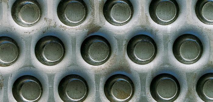 Lochbleche in der Industrie: Ausführungen & Beispiele