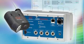 Micro-Epsilon: Messtechnik auf Intec, Hannover Messer, Control, Metec & SPS/IPC/Drives