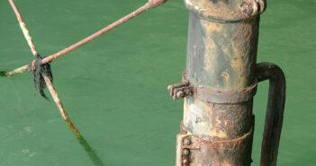 Gewässerschutzbeauftragter: Ausbildung bzw. Fortbildung