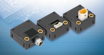 Micro-Epsilon Messtechnik: Neue Wegsensoren mainSENSOR MDS-40-MK/LP für die individuelle Konfiguration