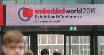 Die embedded world 2015