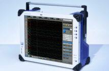 Hottinger Baldwin Messtechnik GmbH: Sekundenschnelle Messdatenerfassung mit dem GEN3i