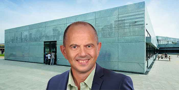 Lochblech: RMIG sieht hohe Potenziale in Österreich