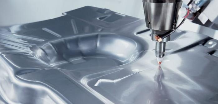TRUMPF Laser GmbH: für Lasertechnik als Meilensteinfirma der deutschen Industrie ausgezeichnet