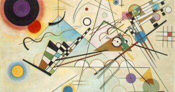 Wassily Kandinsky: 150 Jahre der Synästhesie
