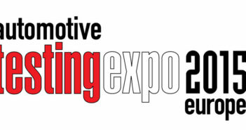 Automotive Testing Expo Europe in Stuttgart