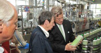 Frosch: Leicht-Verpackungen im Dualen System oder die ökologische Verpackung