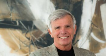Gary Griffiths, Präsident und CEO von iPass