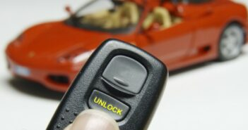 Fahrzeug-Hacking: Auto-Diebstahl per Smartphone