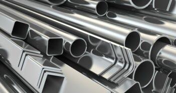 Skale auf Aluminiumprofil: Mitteldeutsche Stahl liefert Aluminiumprofil in vielen Ausführungsarten