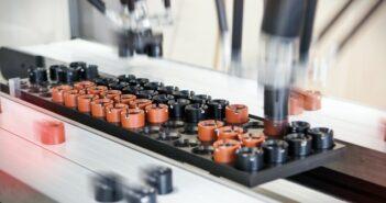Ethernet-Powerlink-Erfinder B&R entwickelt PLCopen-Funktionsbausteine für Conveyor-Belt-Tracking