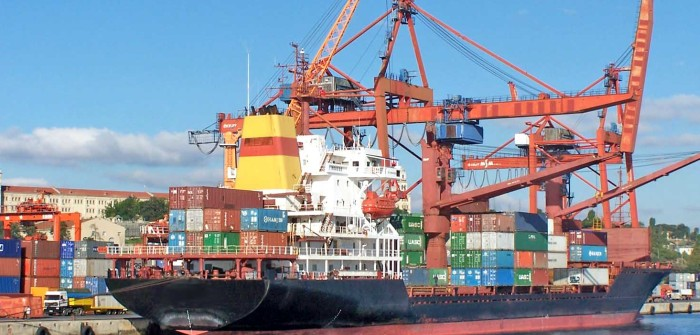 Lkw: Schiffe verlieren Marktanteile an Lastkraftwagen