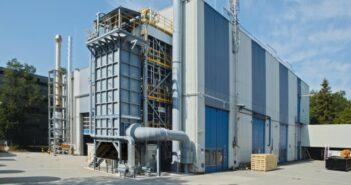 Wolfgang Büchele: Linde investiert 5 Milionen Euro in Carbon dioxide reforming