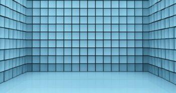 Messräume: die 7 Anforderungen der Industrie