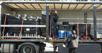 sprintBOX: mit cleverem Behältermanagement sparen Sie Ressourcen