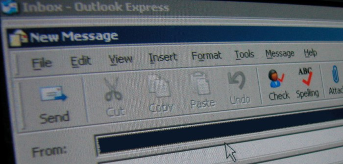 Volk + Email: Mail ist und bleibt wichtigstes Kommunikationsmedium