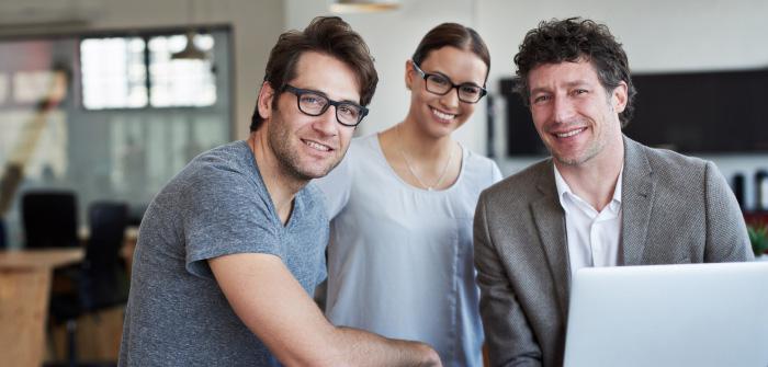 Digitale Start-ups als Triebwerk für den Standort Deutschland