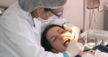 Karriereplanung: Zahnarzt - aber erstmal probeweise