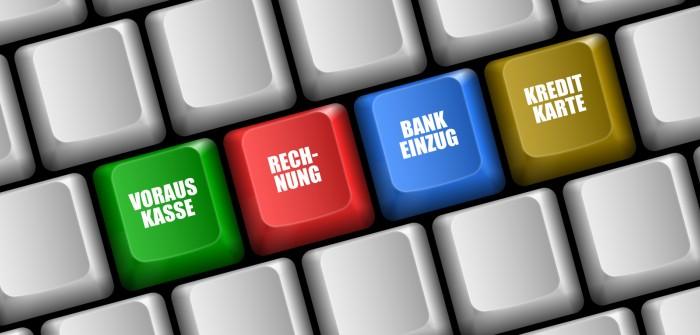 Zahlungsarten im Online-handel: So wichtig ist der Ratenkauf für Online Shops