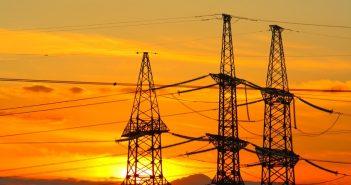 Bei einem Stromausfall im Jahre 2005 waren 250.000 Menschen für mehrere Tage ohne Strom.