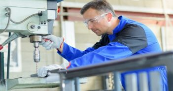 Bohrmaschinen und Fräsmaschinen: Wichtige Helfer in der Metallverarbeitung!