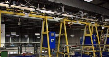 Maschinenkauf: darauf achten Unternehmen