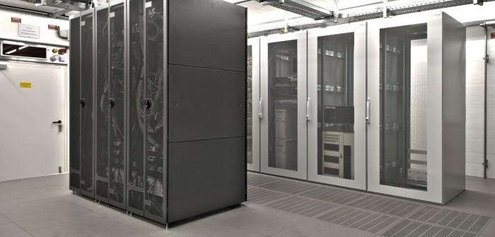 Doppelboden: Brandschutz in Serverräumen
