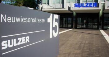 Herstellung von mechanischen Teilen: Renova-Pflichtangebot an Sulzer-Aktionäre genehmigt