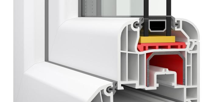 Isolierglas-Abstandhalter: Stahl und Aluminium als Warme Kante