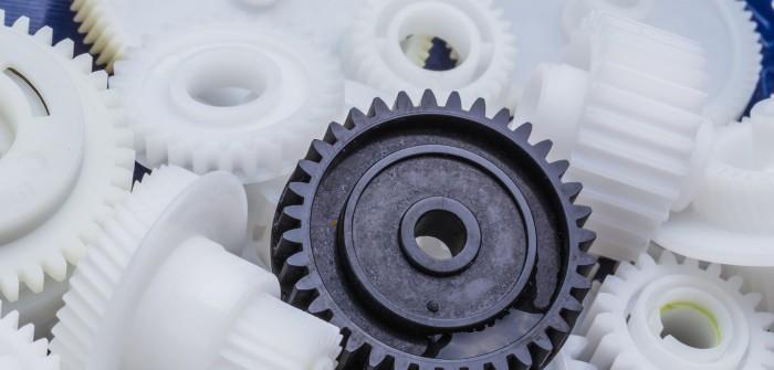Kunststoffzahnräder: Verschleiss, Zahnbruch und Schadenskriterien von Kunststoffgetrieben