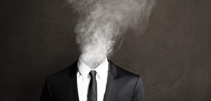 Karrierefrage: Rechte als Raucher am Arbeitsplatz