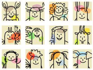 Ganz wichtig: charakterisieren Sie die Personen in Ihrer Zielgruppe. Welche Eigenschaften Ihrer Zielgruppe kennen Sie?