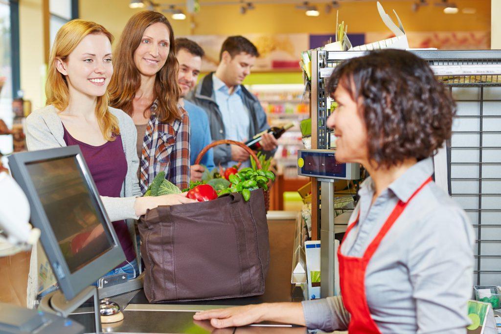 Die Verantwortung der Firmen endet nicht mit dem Verkauf der Lebensmittel