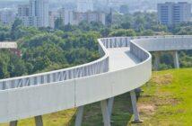 Deponie Georgswerder: Lochbleche verwandeln das Umweltproblem in einen Energielieferanten