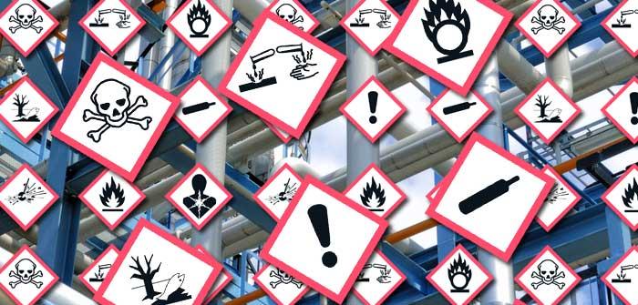 Gefahrenpiktogramme: Unkenntnis ihrer Bedeutung ist die größte Gefahr