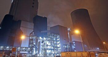 KMU: Energieberatung für Industrie und Gewerbe