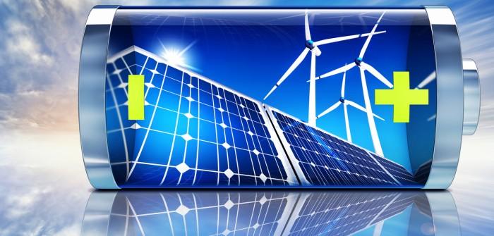 Redoxelektrode aus Elektrolytlösungen: Redox-Flow-Batterie wird günstiger
