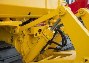 Servomotoren finden in der Industrie vielfältige Anwendungen. (#1)