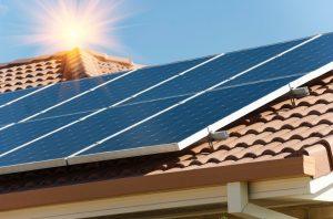 KfW-Förderung: Photovoltaik + Umwelt sind mehr als nur ein Rechenexempel. Es berührt die Verantwortung eines jeden Einzelnen unter uns. Unsere Welt für unsere Kinder lebenswert zu erhalten ist ein Must-Have - das man sich dank KfW-Förderung und anderer Förderprogramme) leisten kann. (#2)