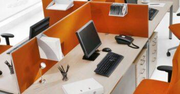 Arbeitsplatzausstattung: Gesundheit und Arbeitsplatzsicherheit am Arbeitsplatz