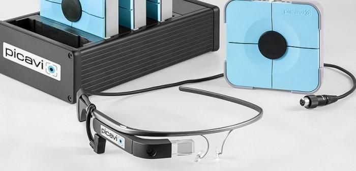 Pick-by-Voice-Kommissionierung: Datenbrillen für bessere Prozessführung