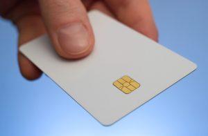 Der Einsatz RFID-Chips hat der deutschen Wirtschaft Potentiale zur Vereinfachung von Prozessen eröffnet. (#2)