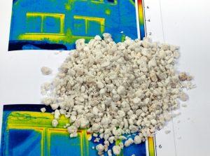 Dämmstoffe aus Gestein: Blähton und Perlite (#4)