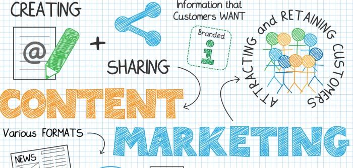Content Marketing für Online Shops: Warum ist Content bei Online Shops so wichtig?