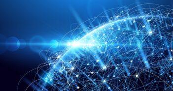 Unternehmen heute: Ohne das Internet kaum mehr vorstellbar.