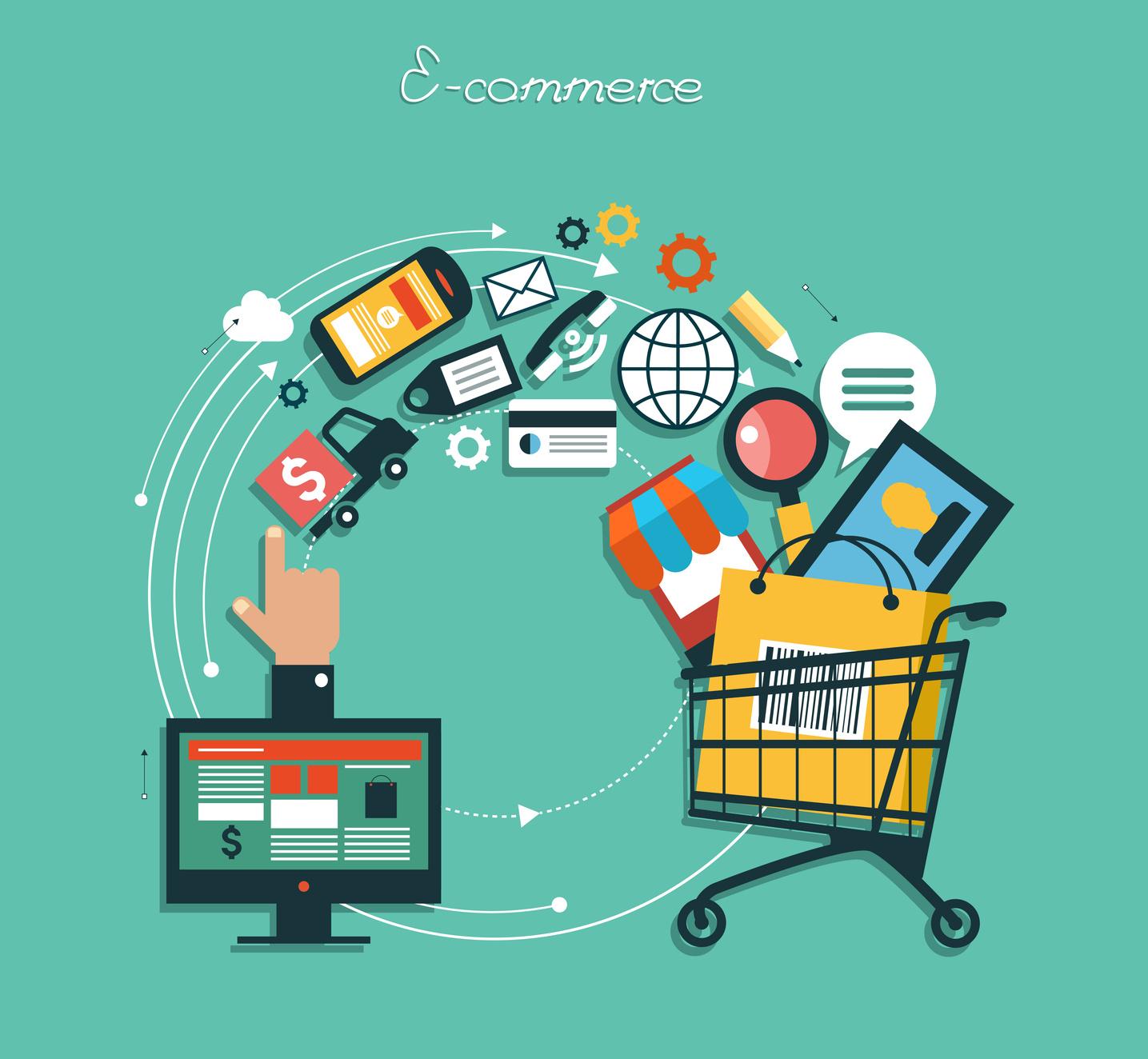Digitales Einkaufen: Luxus zeichnet sich dadurch aus, dass er nicht für jedermann verfügbar ist – er stellt etwas Besonderes dar. (#01)